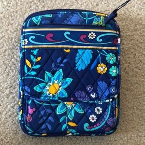 VeraBradleyDisney Mickeydreaming bluemini hipster
